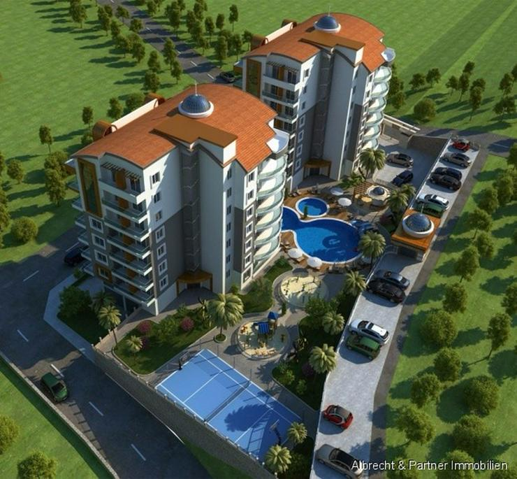Bild 4: 50 Luxus-Wohnungen und Penthäuser zum Verkauf