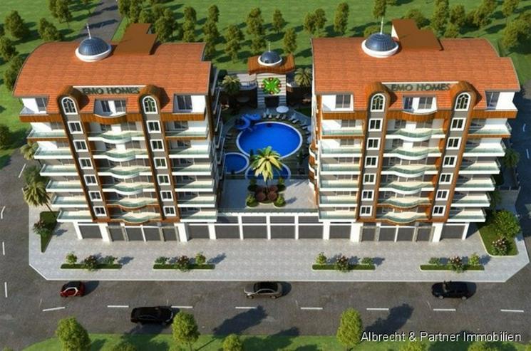 Bild 3: 50 Luxus-Wohnungen und Penthäuser zum Verkauf