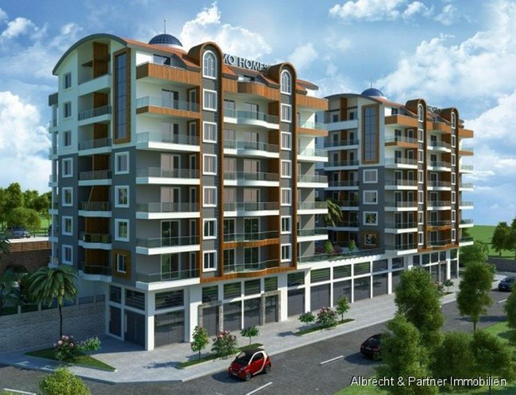 Bild 5: 50 Luxus-Wohnungen und Penthäuser zum Verkauf