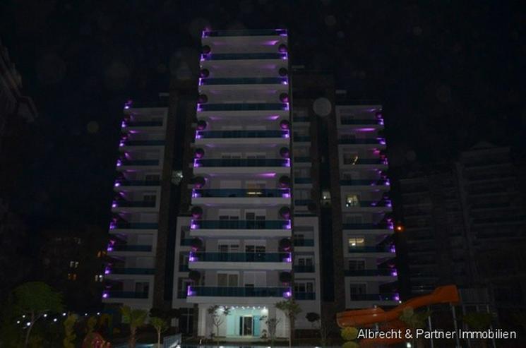 Bild 6: Neu Fertiggestellte Komplexanlage in Cikcilli - Alanya