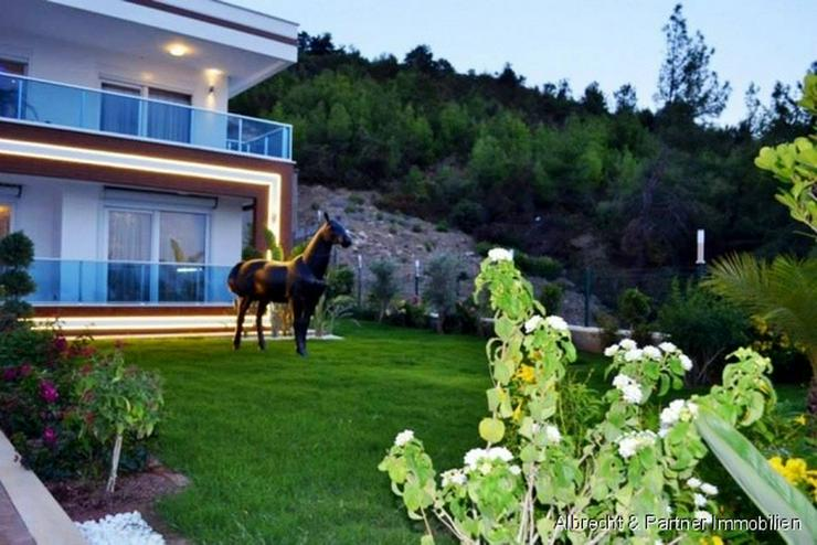 Bild 5: Alanya - Exotische Villa mit Panoramablick auf das Meer