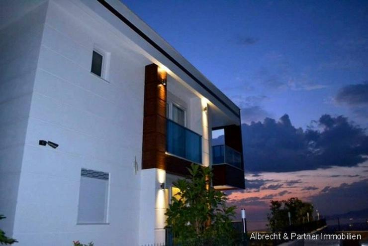 Bild 4: Alanya - Exotische Villa mit Panoramablick auf das Meer