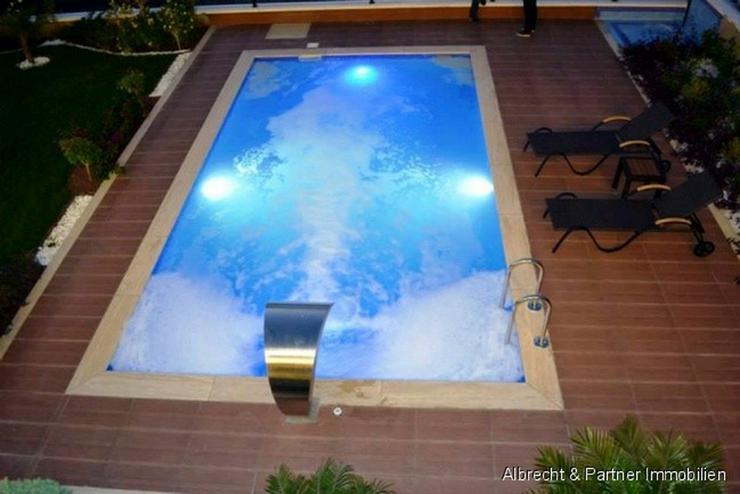Bild 3: Alanya - Exotische Villa mit Panoramablick auf das Meer