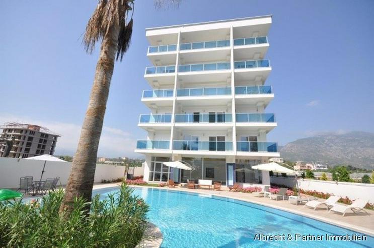 Top Wohnungen zum Verkauf in Alanya !!!! - Wohnung kaufen - Bild 1