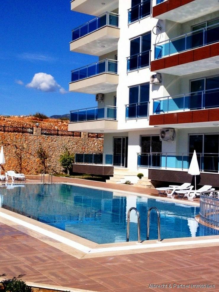 Alanya Apartment Wohnungen: Neu und im Aufbau - Wohnung kaufen - Bild 1