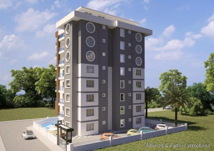 Apartments in Alanya - große Auswahl an Ferienwohnungen !!! - Wohnung kaufen - Bild 1