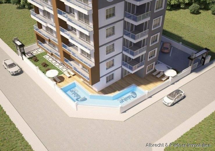 Bild 2: Apartments in Alanya - große Auswahl an Ferienwohnungen !!!