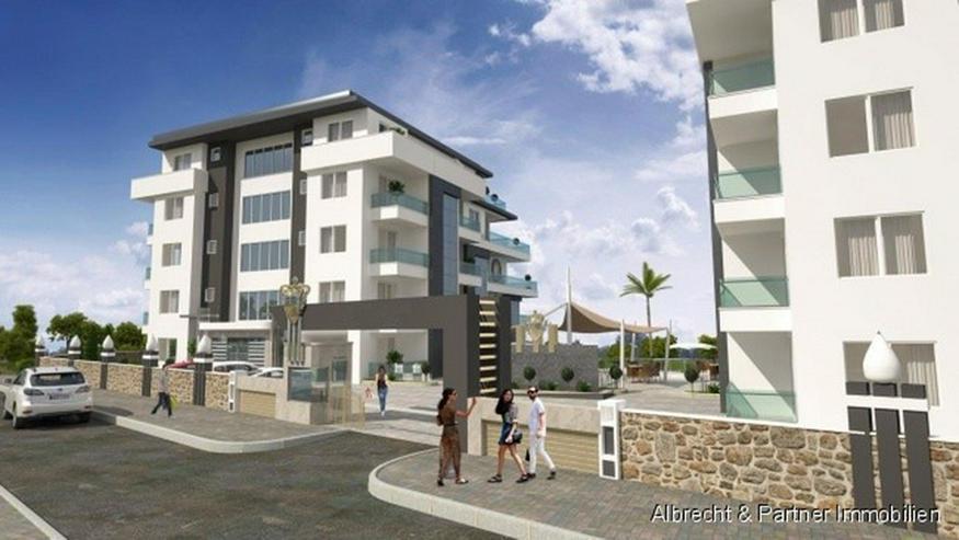 Alanya Apartment - Luxus und Komfort - Wohnung kaufen - Bild 1