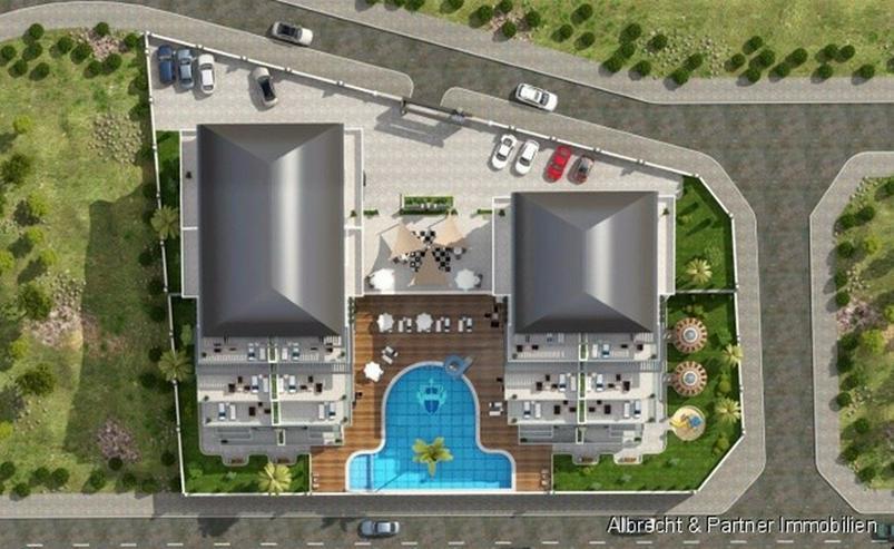 Bild 4: Alanya Apartment - Luxus und Komfort