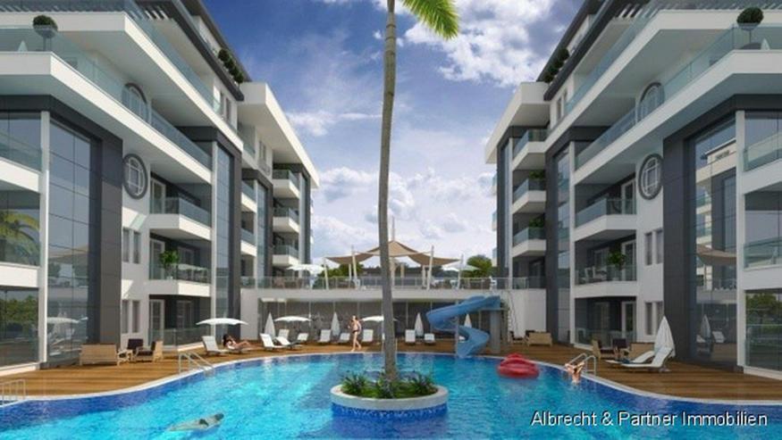 Bild 5: Alanya Apartment - Luxus und Komfort