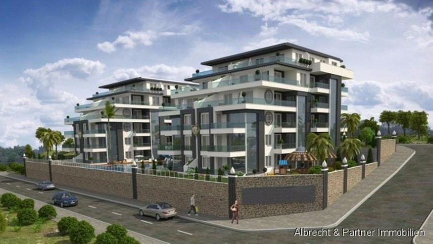 Bild 3: Alanya Apartment - Luxus und Komfort