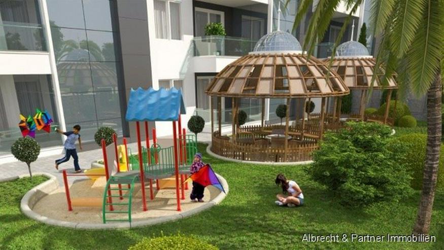 Bild 6: Alanya Apartment - Luxus und Komfort