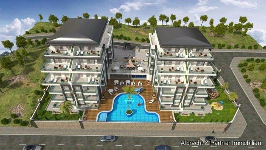 Bild 2: Alanya Apartment - Luxus und Komfort