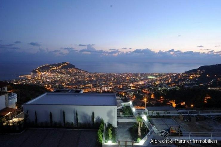Bild 5: Luxus Deluxe Panoramic Sea View Villas in Bektas - Alanya