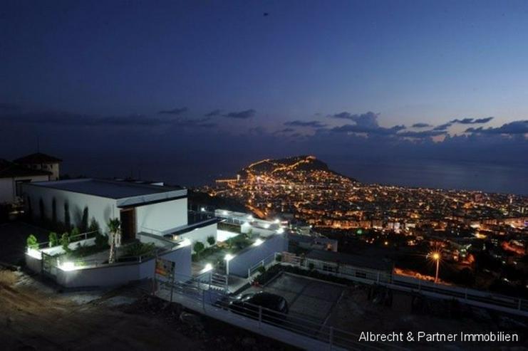 Bild 3: Luxus Deluxe Panoramic Sea View Villas in Bektas - Alanya