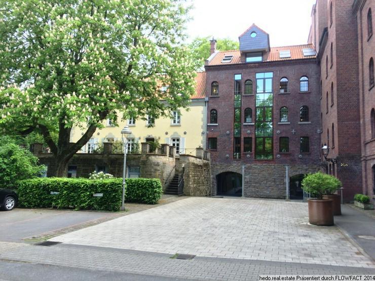 """***PROVISIONSFREI*** Moderne und repräsentative Gewerbefläche in der """"Alten Malzfabrik"""" - Gewerbeimmobilie kaufen - Bild 1"""