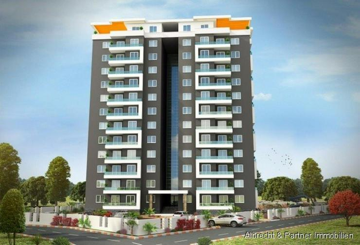 Wohnung in Mahmutlar zu Verkaufen !!!! - Wohnung kaufen - Bild 2