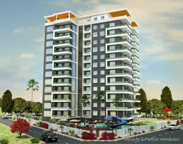 Wohnung in Mahmutlar zu Verkaufen !!!! - Wohnung kaufen - Bild 1