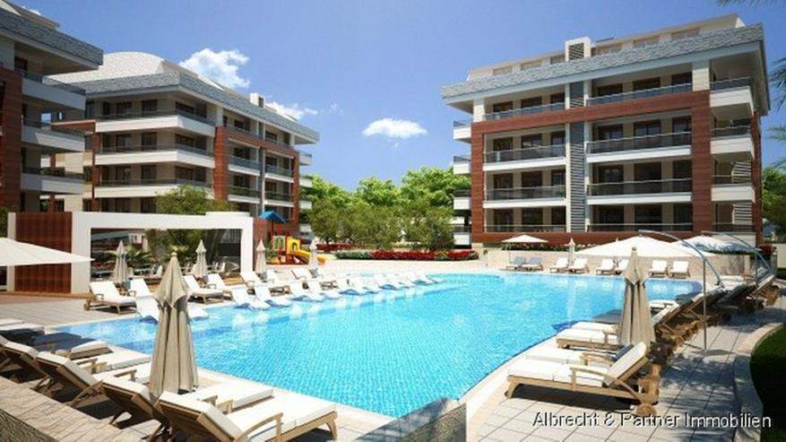 Bild 3: Luxus Apartmants in Oba