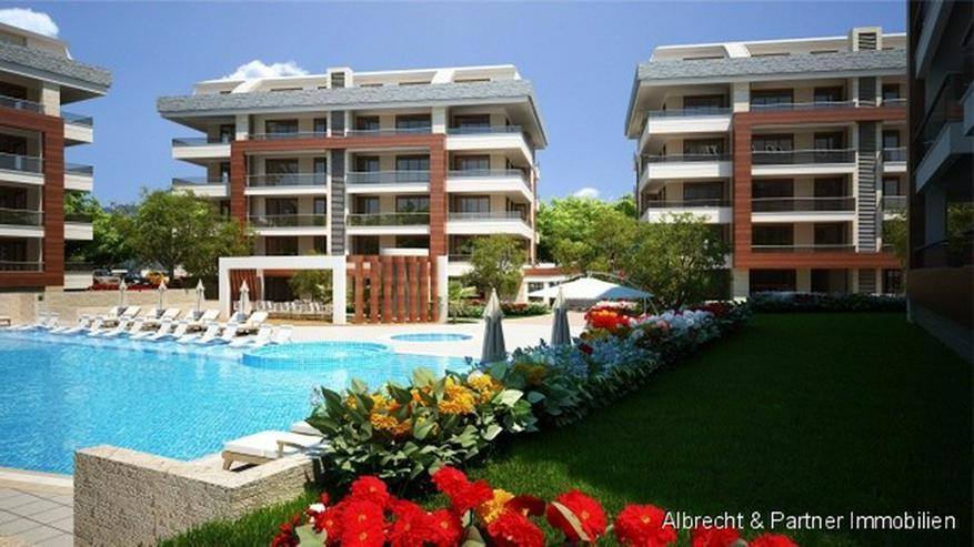 Bild 4: Luxus Apartmants in Oba