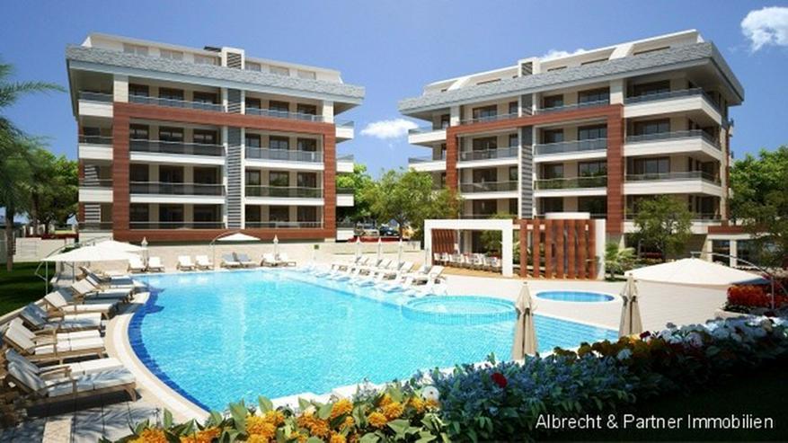 Bild 6: Luxus Apartmants in Oba