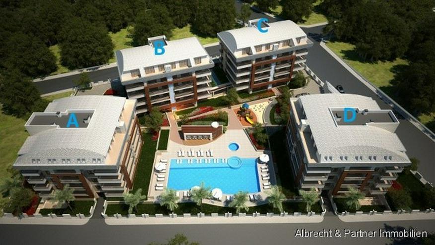 Luxus Apartmants in Oba - Wohnung kaufen - Bild 1