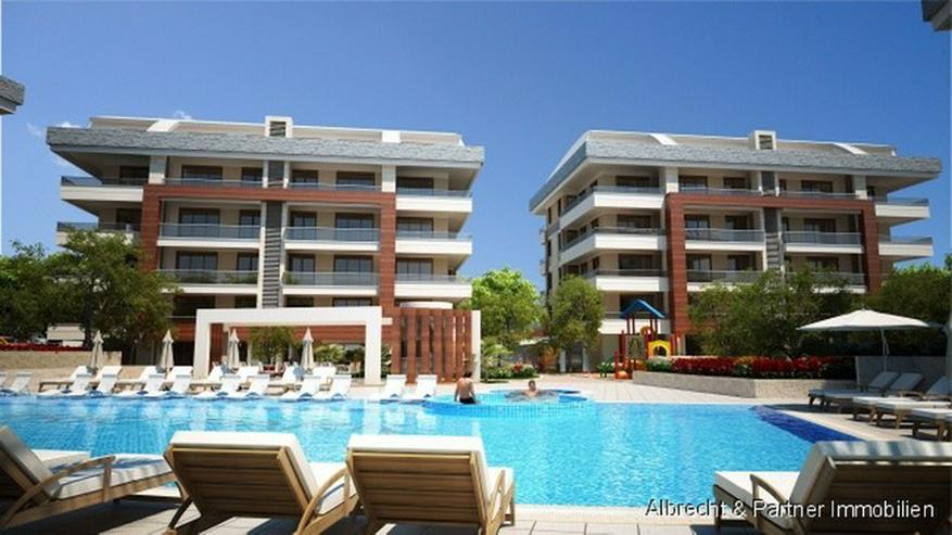 Bild 2: Luxus Apartmants in Oba
