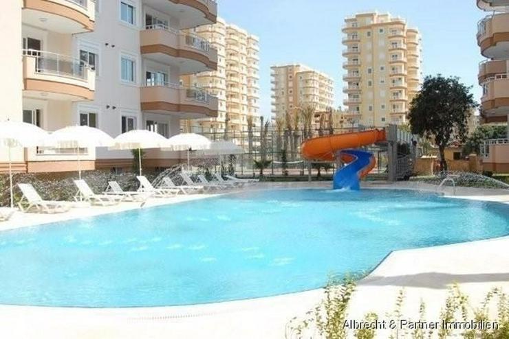 Apartmant mit Meerblick - Wohnung kaufen - Bild 1