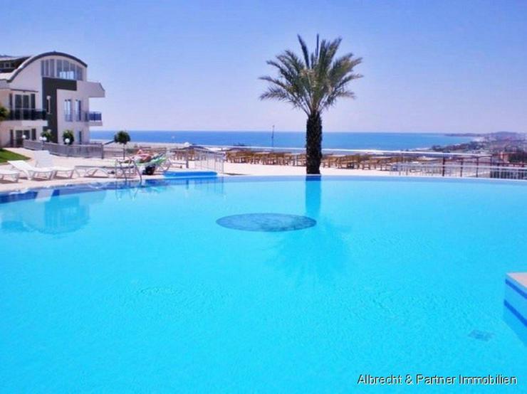 Bild 2: Leben an der Türkischen Mittelmeerküste !!!!