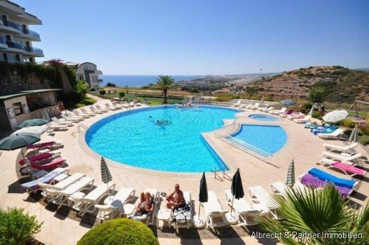 Bild 3: Leben an der Türkischen Mittelmeerküste !!!!