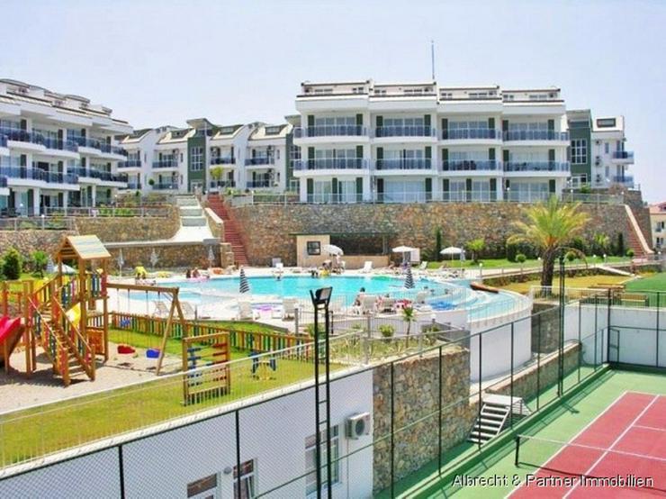 Leben an der Türkischen Mittelmeerküste !!!! - Wohnung kaufen - Bild 1