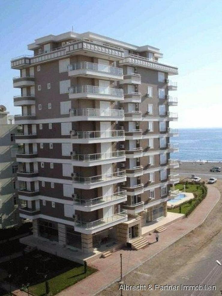 Bild 2: Wohnung in direkter Strandnaehe zu Verkaufen