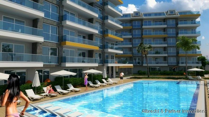 Bild 3: Moderne Apartmants in Alanya!!!!!