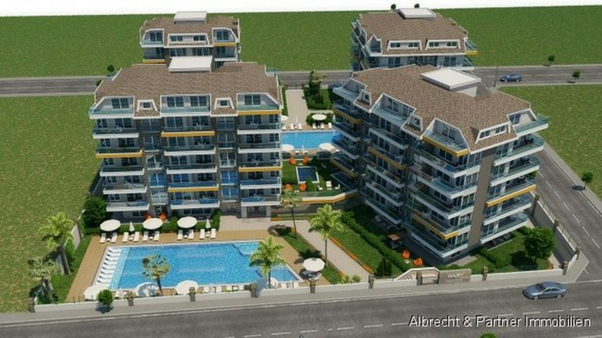 Bild 2: Moderne Apartmants in Alanya!!!!!