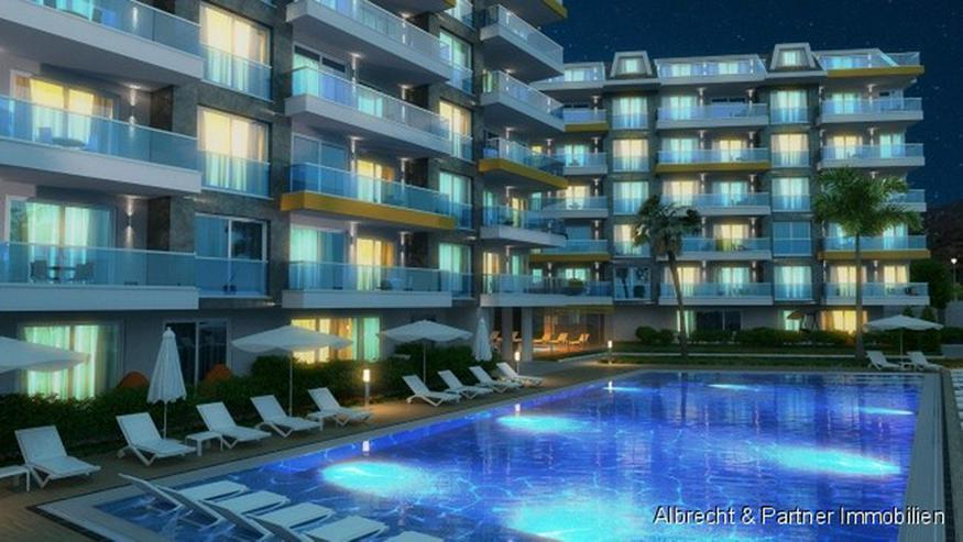 Bild 4: Moderne Apartmants in Alanya!!!!!