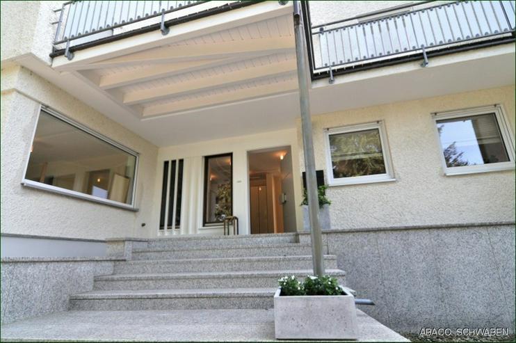 Bild 2: Villa in absolut begehrter Lage in Günzburg - für Familien mit Anspruch