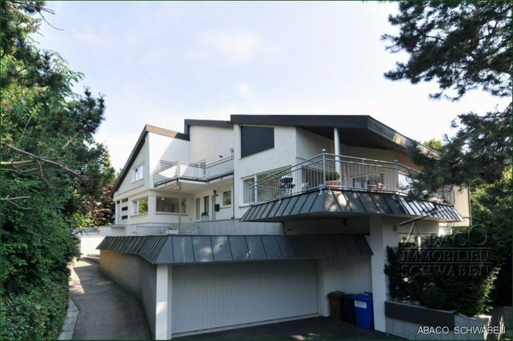 Villa in absolut begehrter Lage in Günzburg - für Familien mit Anspruch - Haus kaufen - Bild 1