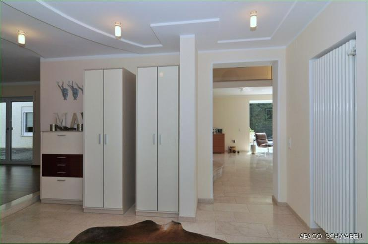 Bild 4: Villa in absolut begehrter Lage in Günzburg - für Familien mit Anspruch