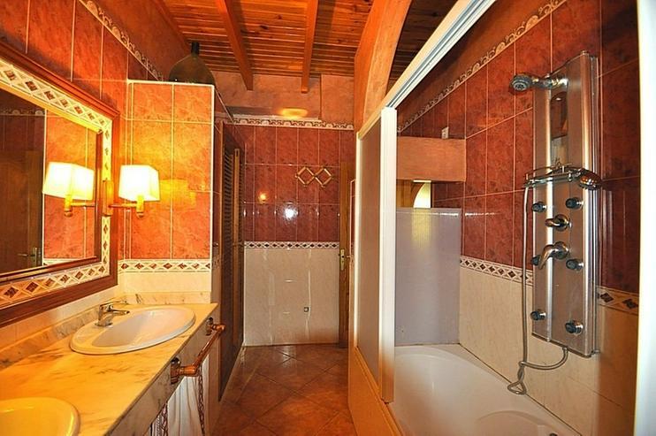Bild 7: Gemütliches und geräumiges Landhaus in Muro