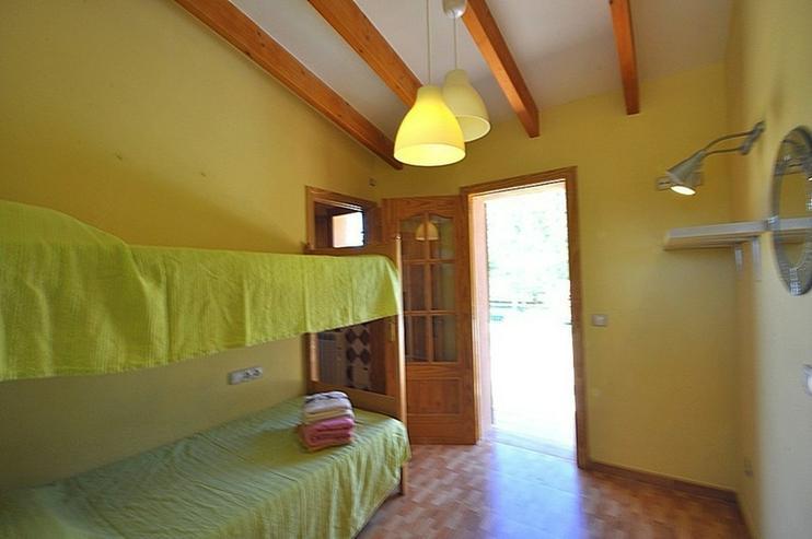 Bild 10: Gemütliches und geräumiges Landhaus in Muro