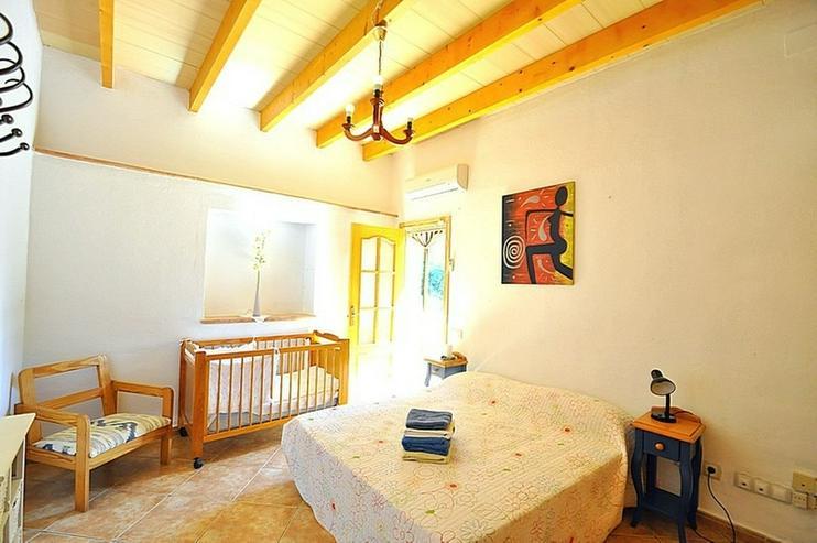 Bild 6: Gemütliches und geräumiges Landhaus in Muro