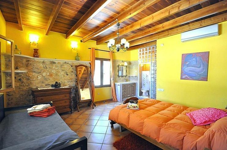 Bild 8: Gemütliches und geräumiges Landhaus in Muro