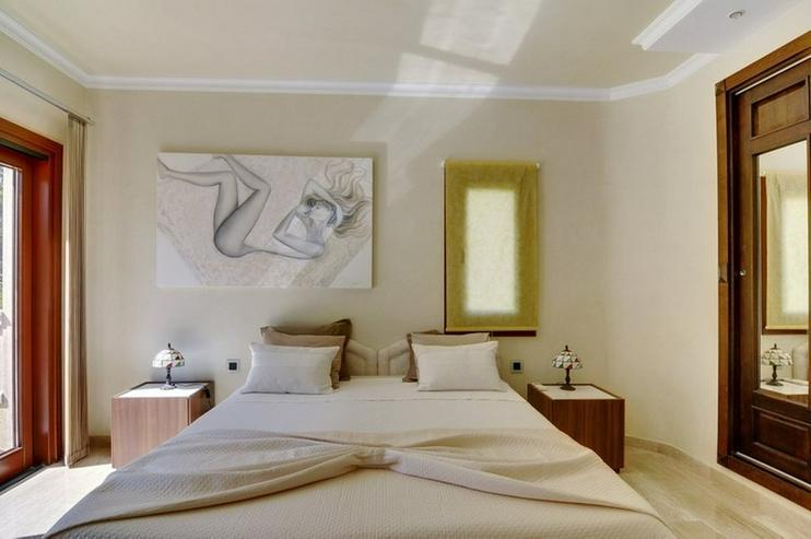 Bild 6: Wunderschöne Luxusvilla, El Toro