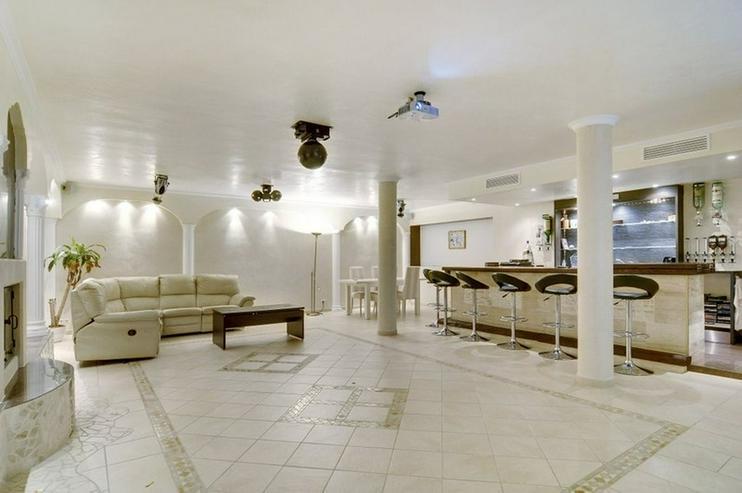 Bild 4: Wunderschöne Luxusvilla, El Toro