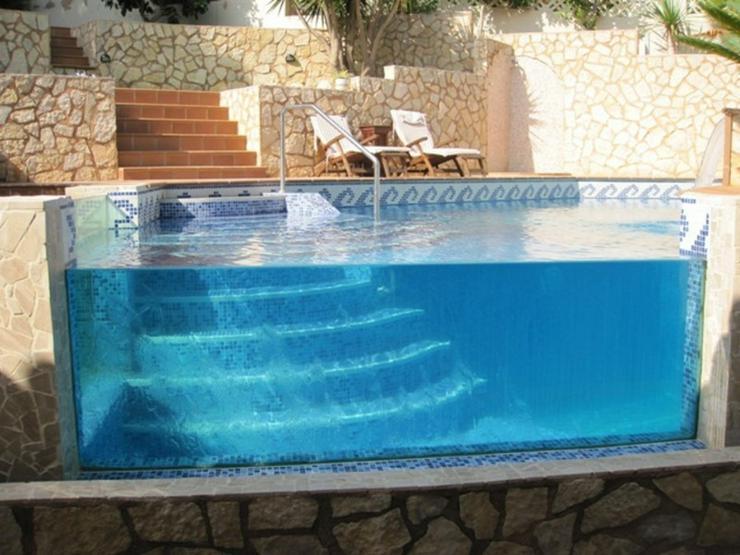 Bild 2: Wunderschöne Luxusvilla, El Toro