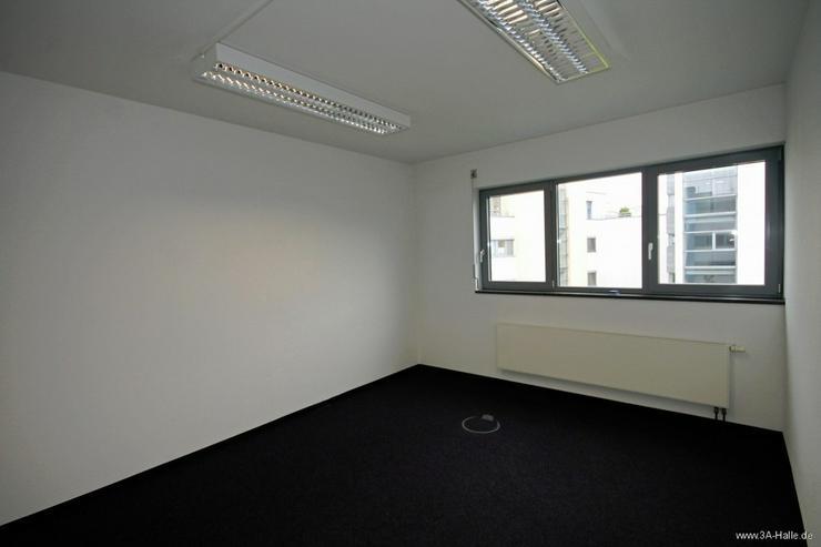 Bild 4: Bürofläche am Hallorenring