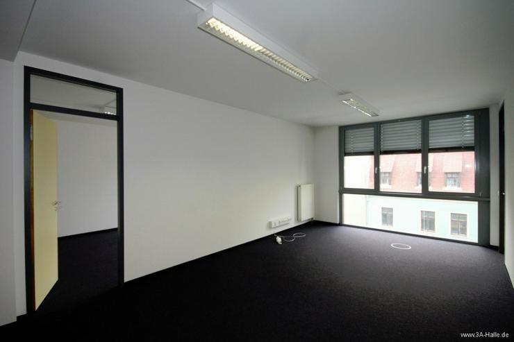 Bild 3: Bürofläche am Hallorenring