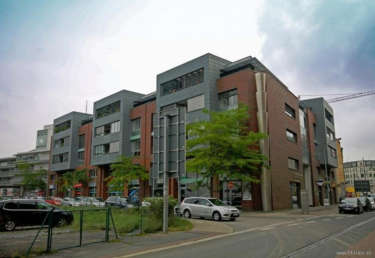 Bürofläche am Hallorenring - Gewerbeimmobilie mieten - Bild 1