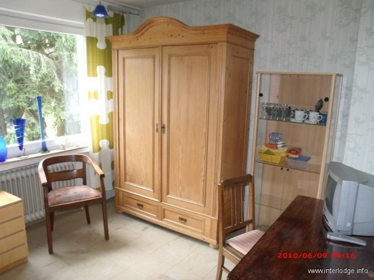 Bild 4: INTERLODGE Freundlich möbliertes WG- Zimmer in einer gepflegten Wohnung in Dortmund - Apl...