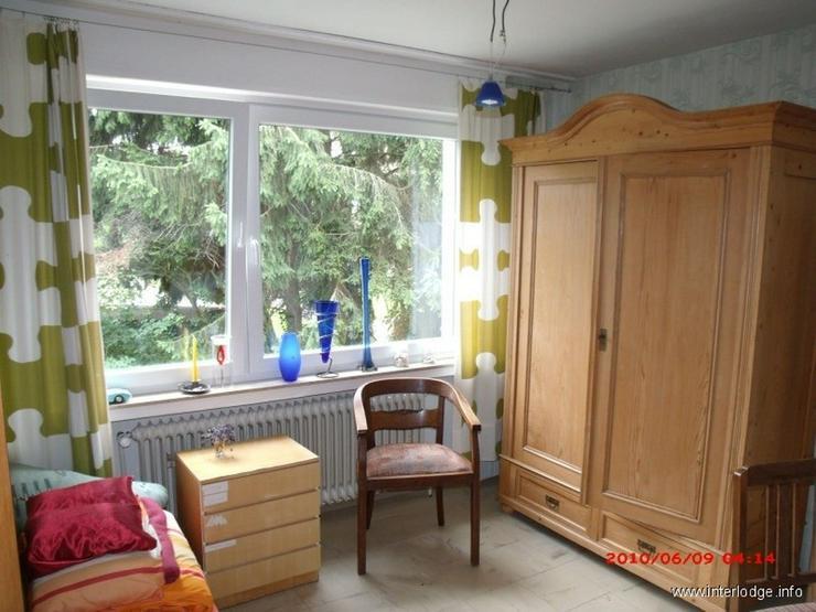Bild 2: INTERLODGE Freundlich möbliertes WG- Zimmer in einer gepflegten Wohnung in Dortmund - Apl...